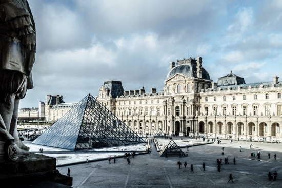 Best-Way-To-Visit-The-Louvre